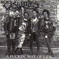 The Casualties Front